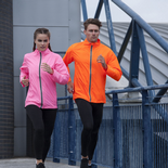 Cool Running Jacket - JC060